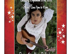 Shelly Segal & Monster On Sunday Show at Biddy McGraw's in Portland, OR