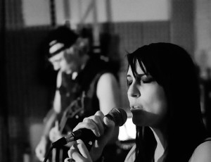 SDNA Concert and Party at the Monster On Sunday Band Studio in Poway, CA.  Photo by Craig Chaddock.